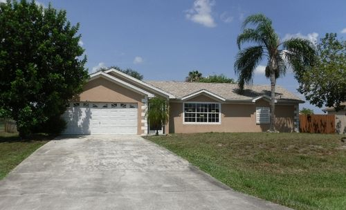 Click here to see additional photos of Port St Lucie ( As Of Today - SOLD ) Not Available